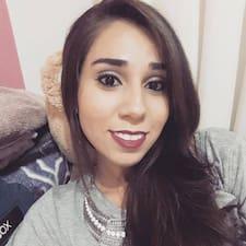 Profil utilisateur de Giselle Tâmara