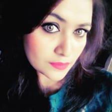 Профиль пользователя Shahida