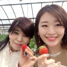 Sanae & Yuma Brugerprofil