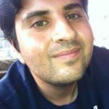 Rishabh User Profile