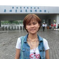 Профіль користувача 彩蓉