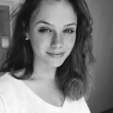 Profil utilisateur de Kristin
