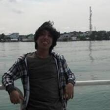 Haziq User Profile
