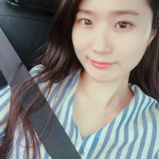 Профиль пользователя Jee Hye