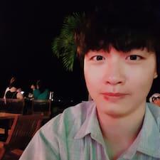 Profil Pengguna 상우