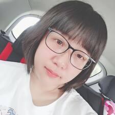 Профиль пользователя 楠
