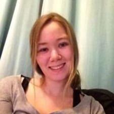Profilo utente di Lisette