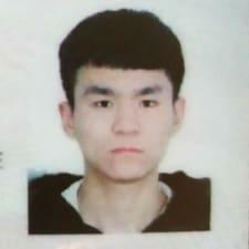 Profil korisnika 永强