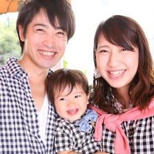 Taro And Hanako - Profil Użytkownika