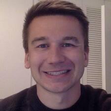 Zachary felhasználói profilja