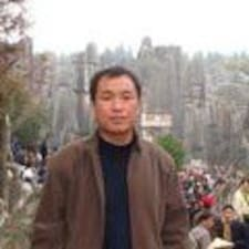 Профиль пользователя Zhiqiang