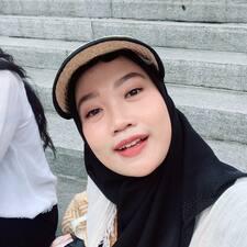 Cindra님의 사용자 프로필