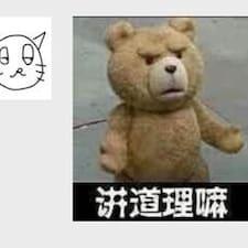 Profil utilisateur de 锦鸿