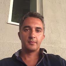 Massimiliano님의 사용자 프로필