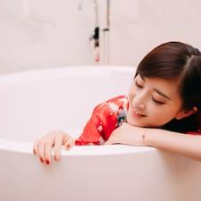 Profil utilisateur de 雅庆
