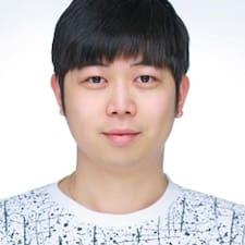 Heejoon的用户个人资料