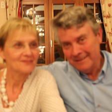 Profil Pengguna Bernard & Armelle