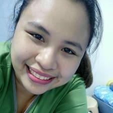 Regine Anne User Profile