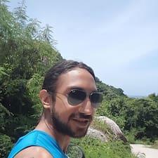 Thaewan User Profile