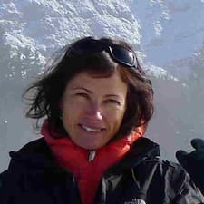 Sylvaine User Profile