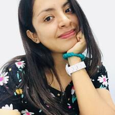 Nashely User Profile