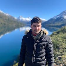 Profil korisnika Francisco Solano