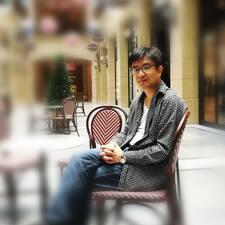 Profil korisnika 中林