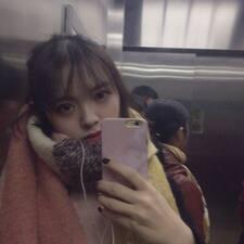 Perfil de usuario de 绮琦
