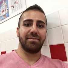 Профиль пользователя Mehdi