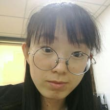 Profil utilisateur de Nf