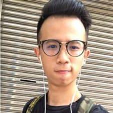 Profil korisnika Kuo Hao