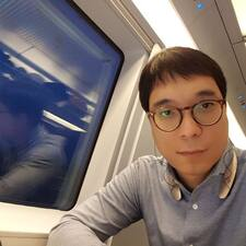 Profil utilisateur de SooHwan