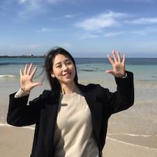 Nutzerprofil von Ha-Gyeong
