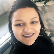 Profilo utente di Nélida