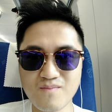 Jiajunさんのプロフィール