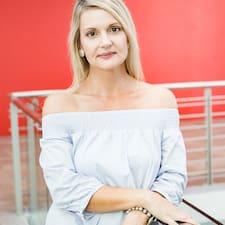 Mary-Anne Brukerprofil