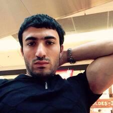 Vahram - Uživatelský profil