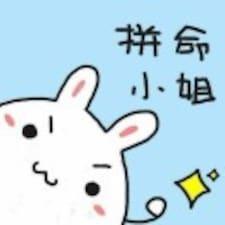 显 felhasználói profilja