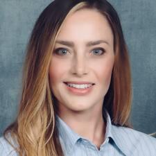 Vanessa Naudotojo profilis