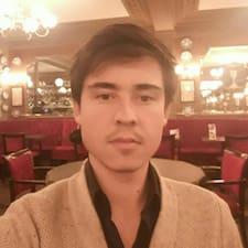 Profil utilisateur de Romin