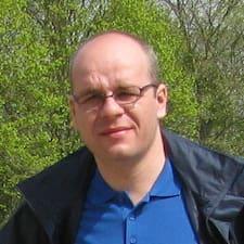 Profil utilisateur de Doru