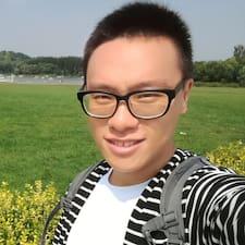 佳夕 User Profile