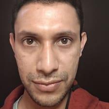 Paúl felhasználói profilja