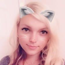 Profil korisnika Viktoriya
