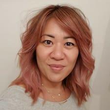 Jitthida User Profile