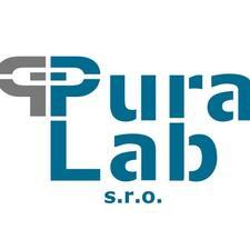 Användarprofil för Puralab