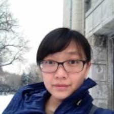 闯 User Profile