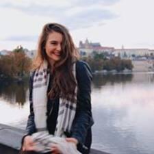 Barča User Profile