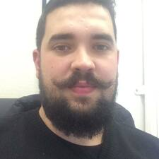 Profil korisnika Francisco Jorge