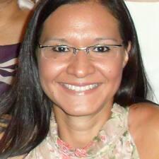 Profil utilisateur de Adriana Nohemi